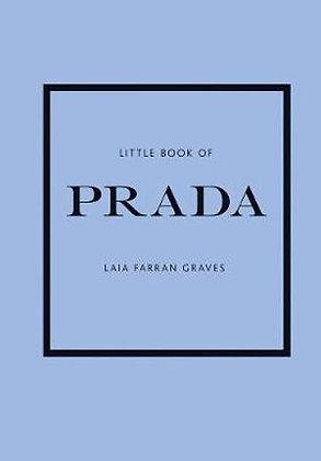 Little Book of Prada (By: Laia Farran Graves)