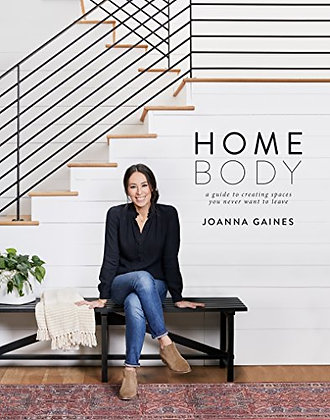 Homebody. By: Joanna Gaines