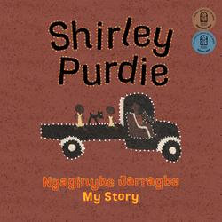 Shirley Purdie (By: Shirley Purdie)