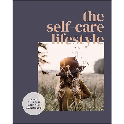 The Self-care Lifestyle book (By: Herron Books)