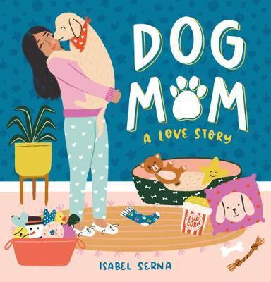 Dog Mum (By: Isabel Serna)