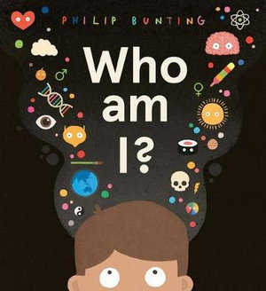 Who am I? (By: Philip Bunting)