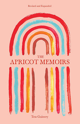 The Apricot Memoirs (By: Tess Guinery)