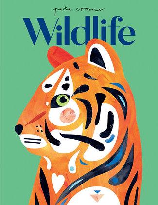 Wildlife (By: Pete Cromer)