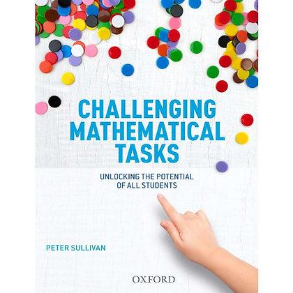 Challenging Mathematical Tasks (By: Peter Sullivan)