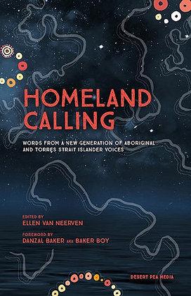 Homeland Calling (By: Ellen van Neerven)