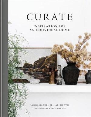 Curate (By: Lynda Gardener)