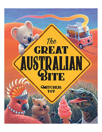 The Great Australian Bite (By: Mitchell Toy)