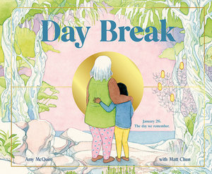 Day Break (By: Amy McQuire)