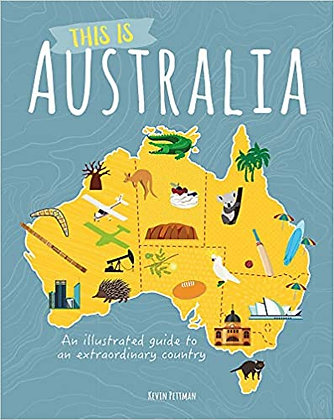 This is Australia (By: Kevin Pettman)