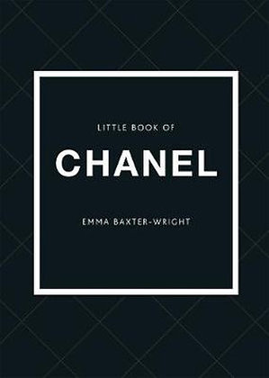 Little Book of Chanel (By: Emma Baxter-Wright)