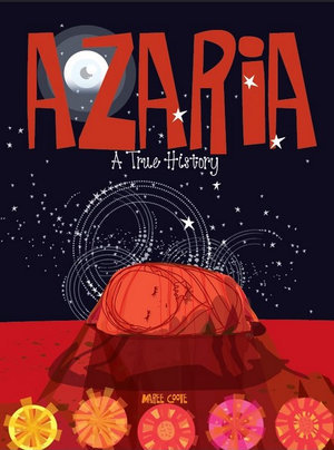 Azaria: A True History (By: Maree Coote)