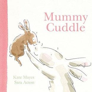 Mummy Cuddle (By: Kate Mayes)