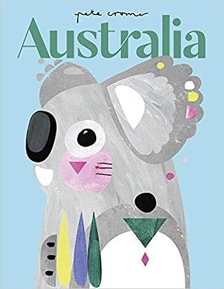 Australia (By: Pete Cromer)