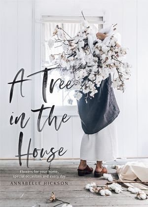 A tree in the house (By: Annabelle Hickson)