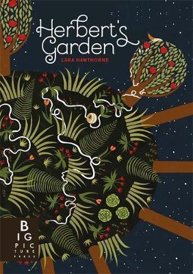 Herbert's Garden (By: Lara Hawthorn)