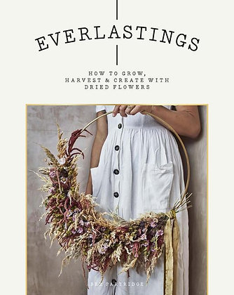 Everlastings (By: Bex Patridge)