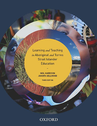 Learning and Teaching in Aboriginal and Torres Strait Islander Education.