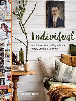 Individual (By: Jessica Bellef)
