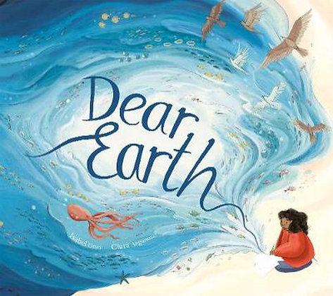 Dear Earth (By Isabel Otter)