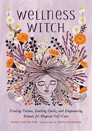Wellness Witch. (By:Nikki Van De Car)