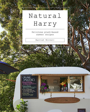 Natural Harry (By: Robyn Lea)