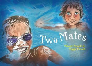 Two Mates (By: Melanie Prewett)