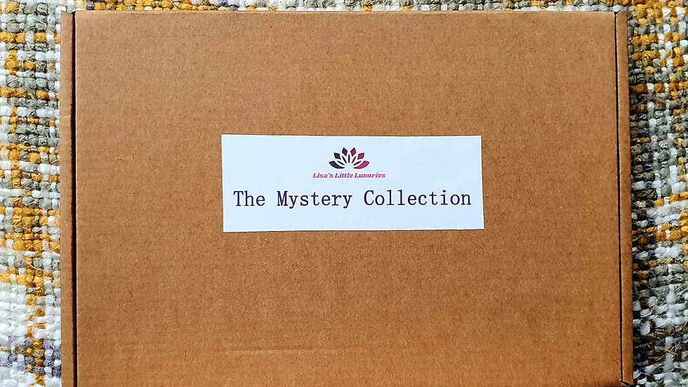 The Mystery Collection