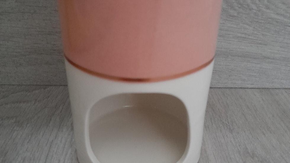 Pink Burner