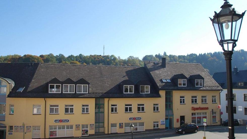 Top-Rendite Einkaufszentrum in Chemnitz