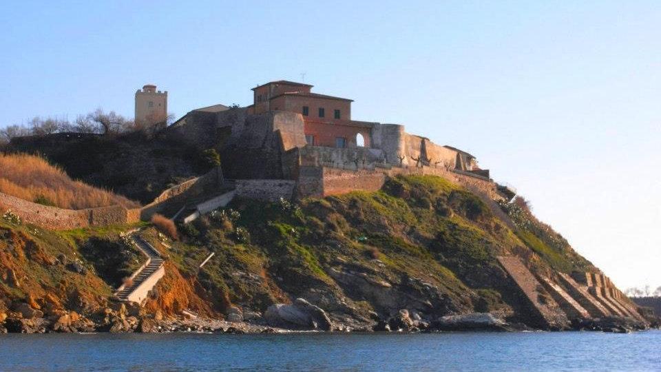 Historische Villa mit Geschichte