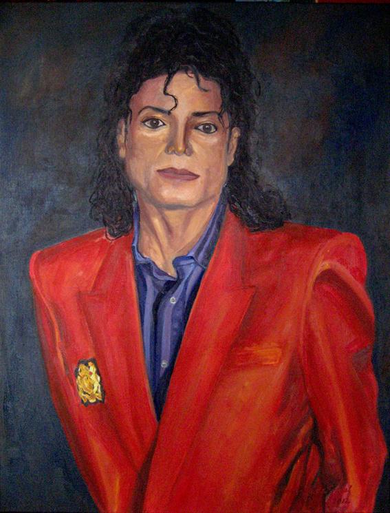 Portrait painting, Portretschilderij