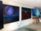 2019_07_Private Exhibition Art Collector