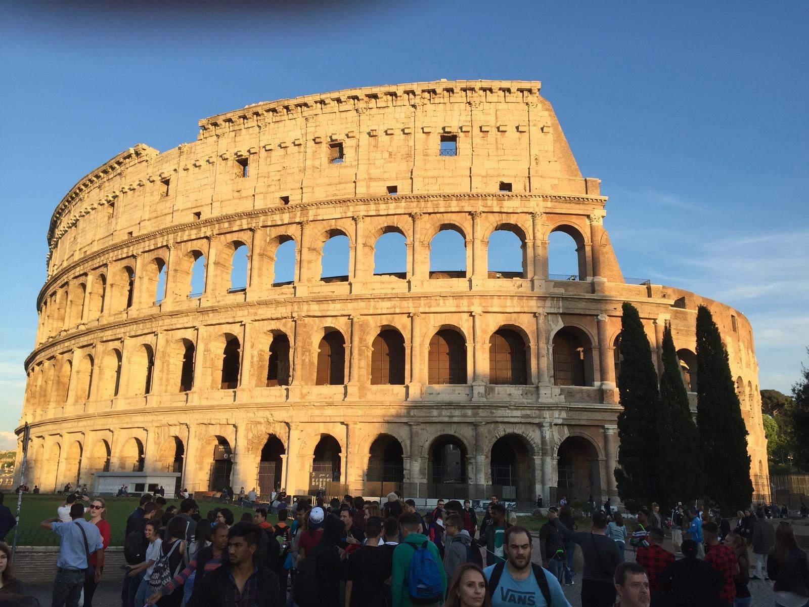 ITALIE 2016