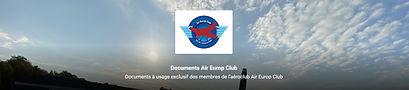 Documentation Club dans notre espace pCloud