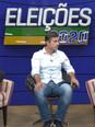 TV Profissão realiza entrevistas com candidatos a prefeitura de Curitiba