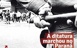 Reportagem de capa da nova edição do Marco Zero resgata histórias da ditadura no Paraná