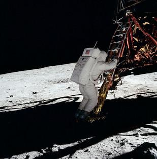 Curiosidades sobre a Apollo 11 foi um dos destaques do Estúdio Cultura Digital