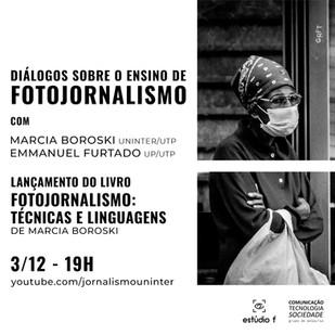 Ensino de fotojornalismo é tema de evento