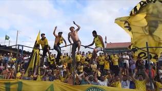 Documentário destaca as dificuldades enfrentadas pelos times de futebol amador
