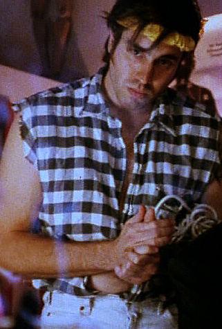 Erich Ruehs as Norton in Red Lipstick The Movie