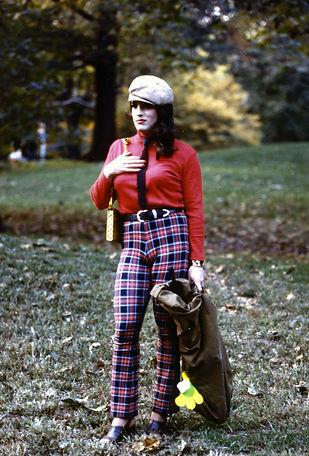 Hedda Lettuce Bonnie star of Red Lipstick the movie