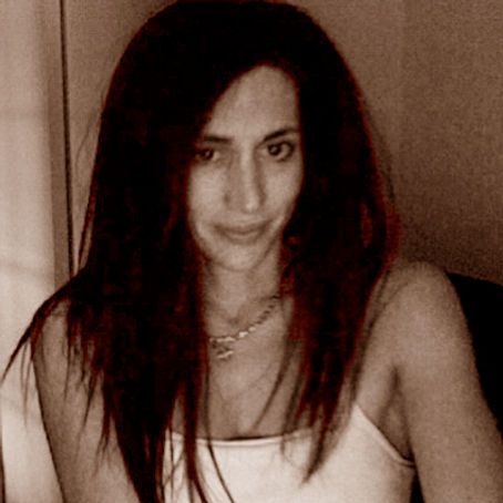 Alexandra King (Alex King) Writer/Director of Red LIpstick The Movie