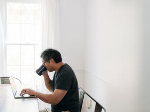 Tips para una eficiente y segura colaboración de trabajo en el home office