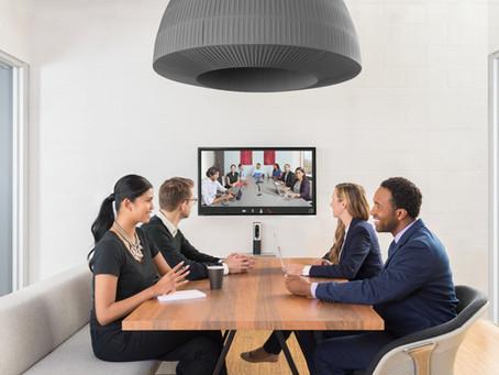 ¿Por qué es importante invertir en equipo de video colaboración?
