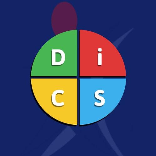 Avaliação DISC