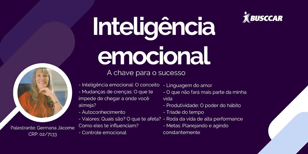 Inteligência emocional: A chave para o sucesso