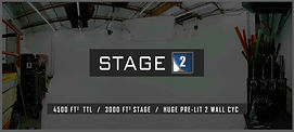 white cyc stage rentals los angeles