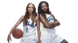 UCLA WOMEN'S BBALL