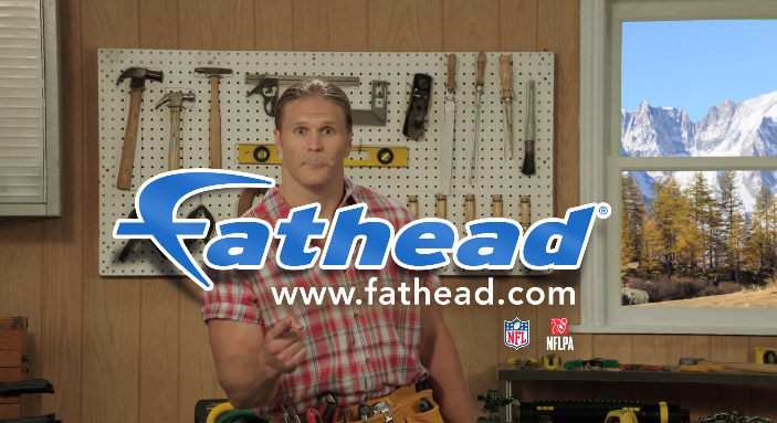 FATHEADS